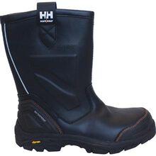 Helly Hansen BERGEN Men's 11 inch Composite Toe Puncture-Resistant Insulated Waterproof Wellington