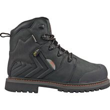 HOSS Bronc Men's Composite Toe Electrical Hazard Puncture-Resistant Waterproof Work Boot