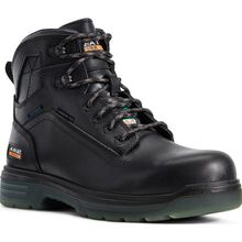 Ariat Turbo Men's CSA Carbon Toe Electrical Hazard Puncture-Resistant Waterproof Work Boot
