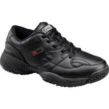 SkidBuster Slip-Resistant Work Athletic Shoe