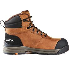 Helly Hansen Lehigh Men's 6 Inch Composite Toe Electrical Hazrd Waterproof Work Boot