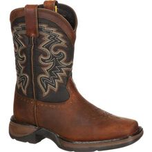 LIL' DURANGO® Big Kid Western Boot