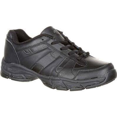 Dickies Women's Slip-Resistant Work Athletic Shoe, , large
