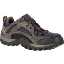 Timberland PRO® Mudsill Steel Toe Work Shoe