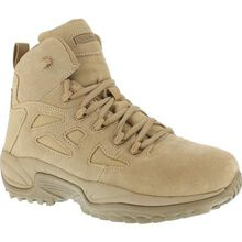 Reebok Rapid Response RB Composite Toe Side Zipper Duty Boot