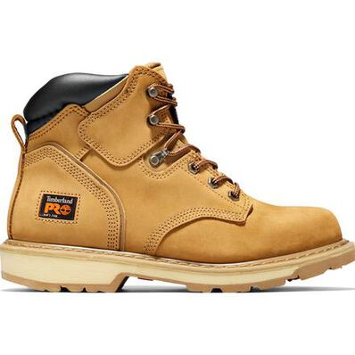 Timberland PRO Pit Boss Men's Electrical Hazard Leather Work Boot, , large