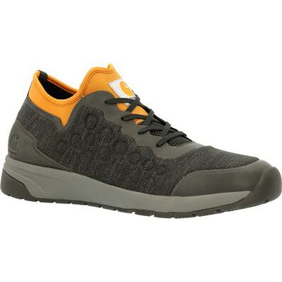 Carhartt Force Men's Carbon Nano Toe Electrical Hazard Work Shoe, , large