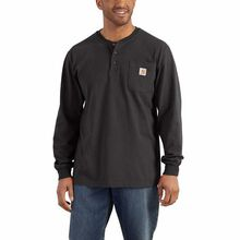 Carhartt Long-Sleeve Workwear Henley