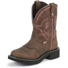 Justin Gypsy Women's Pull-On Western Boot