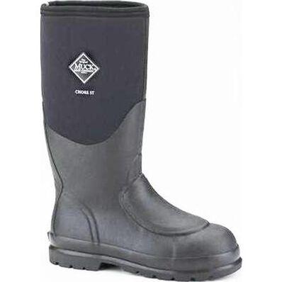 Muck Chore Met Guard Work Boot, , large
