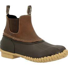 Georgia Boot Marshland Unisex Chelsea Duck Boot