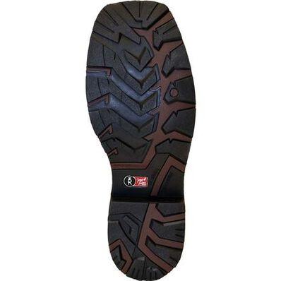Tony Lama 3R Steel Toe Waterproof Western Work Boot, , large