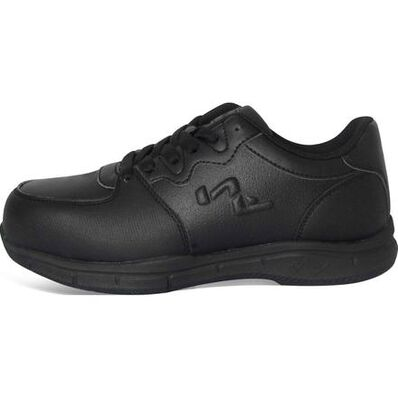 S Fellas by Genuine Grip Women's Composite Toe Work Athletic Shoe, , large