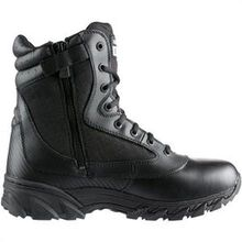 Original SWAT Chase Tactical Side Zip Duty Work Boot
