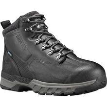 Timberland PRO Downdraft Men's 6 inch Alloy Toe Electrical Hazard Waterproof Work Hiker