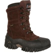 Rocky Jasper Trac Waterproof 200G Insulated Outdoor Boot