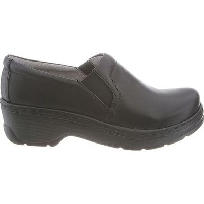 Klogs Naples Women's Slip Resistant Work Clogs, , large