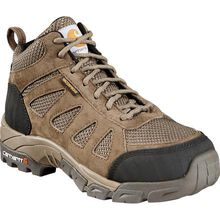 Carhartt Lightweight Women's 4 inch Carbon Nano Toe Electrical Hazard Waterproof Work Hiker