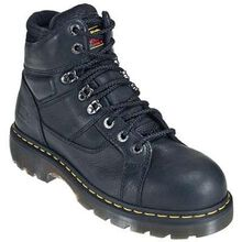 Dr. Martens Unisex Steel toe Slip-Resistant Work Boot