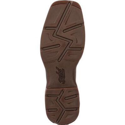 Durango® Rebel™ Waterproof Western Boot, , large
