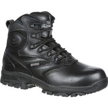 Thorogood The Deuce Composite Toe Waterproof Side-Zip Uniform Boot