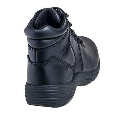 Grabbers Fastener Women's Slip-Resistant Work Hiker, , large