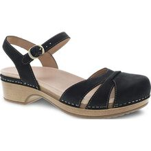 Dansko Betsey Women's Casual Closed Toe Sandal
