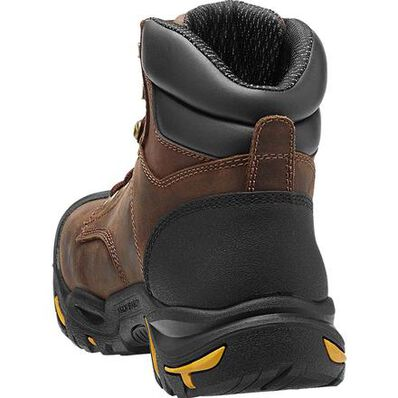 KEEN Utility® Mt Vernon Steel Toe Waterproof Work Boot, , large