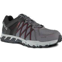 Reebok Trailgrip Work Men's Alloy Toe Electrical Hazard Athletic Shoe