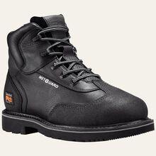 Timberland PRO Steel Toe Internal Metatarsal Guard Work Boot