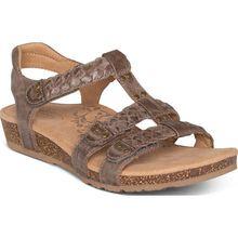 Aetrex Reese Women's Casual Gladiator Sandal