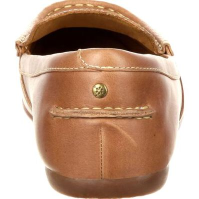 4EurSole Alto Women's Tan Loafer, , large