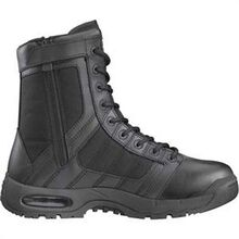 Original SWAT Air Side Zip Duty Work Boot