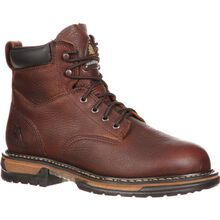 Rocky IronClad Steel Toe Waterproof Work Boots