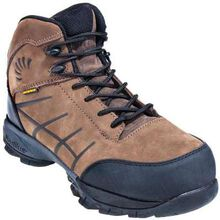 Nautlius CT SD Waterproof Hiker Work Shoes