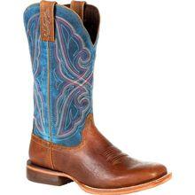 Durango® Arena Pro™ Women's Dark Bay Western Boot