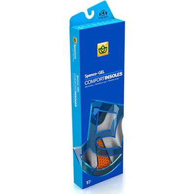 Spenco® Gel Comfort Insole, , large