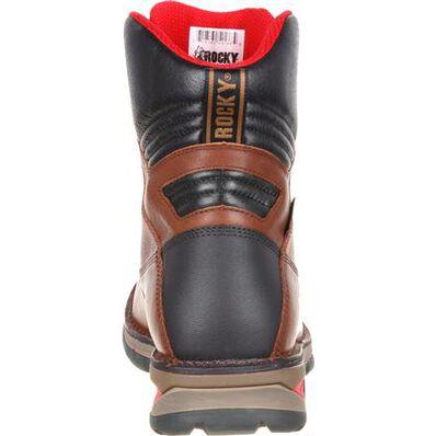 Rocky Field Lite Composite Toe Waterproof Work Boot, , large