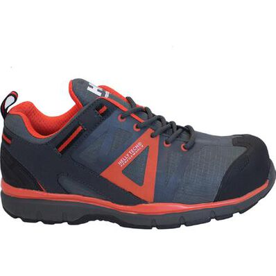 Helly Hansen ACTIVE Men's 3 inch Composite Toe Electrical Hazard Waterproof Athletic Work Shoe, , large