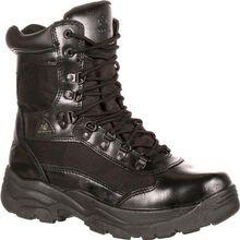 Rocky Fort Hood Waterproof Public Service Boot