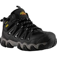 Thorogood Crosstrex I-Met Mid Men's Internal Metatarsal Composite Toe Electrical Hazard Waterproof Work Hiker