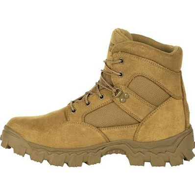 Rocky Alpha Force 6 Inch Duty Boot, , large