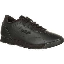 Fila Memory Viable Women's Slip-Resisting Work Athletic Shoe