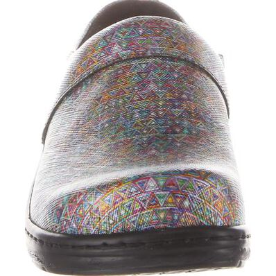 Klogs Mission Pyramid Women's Work Clogs, , large