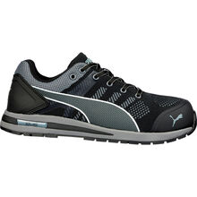 Puma Safety Elevate Knit Men's Steel Toe Static-Dissipative Athletic Work Shoe
