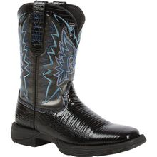 Lady Rebel™ by Durango® Women's Snake Oil Western