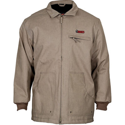 Rocky Men's Waterproof Insulated Chore Coat, , large