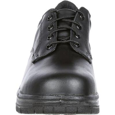 Thorogood Softstreets Steel Toe Duty Oxford, , large