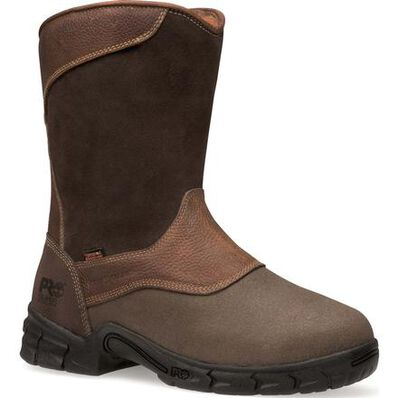 Timberland PRO Excave Steel Toe Internal MetGuard Waterproof Work Wellington, , large
