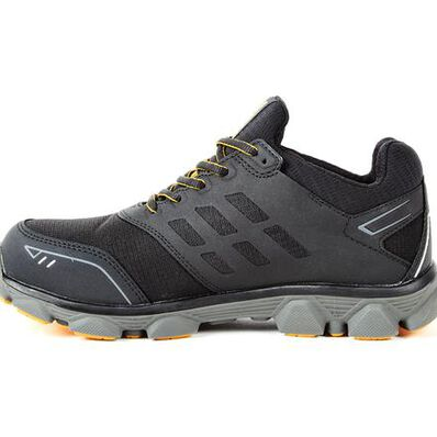 DEWALT® Prism Low Men's Aluminum Toe Electrical Hazard Athletic Work Shoe, , large